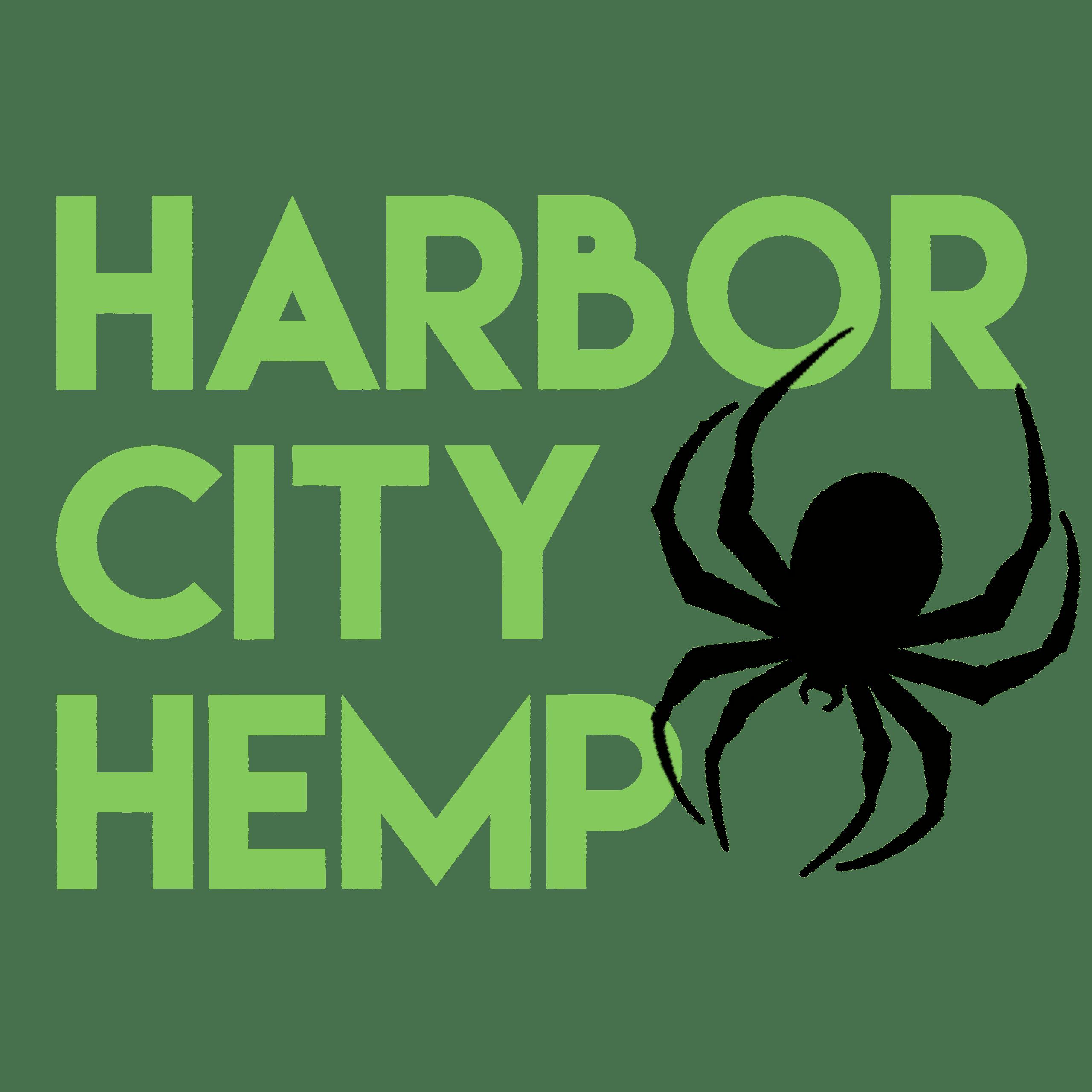 Harbor City Hemp